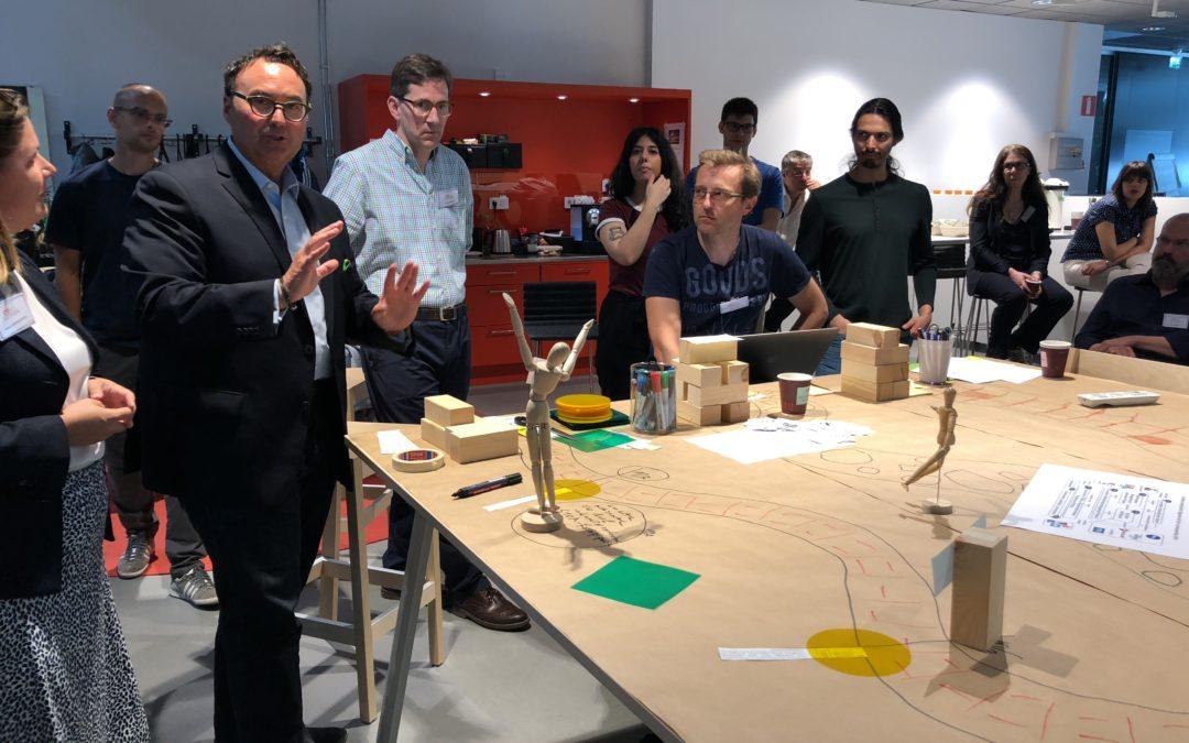 Co-Inform project kicks off