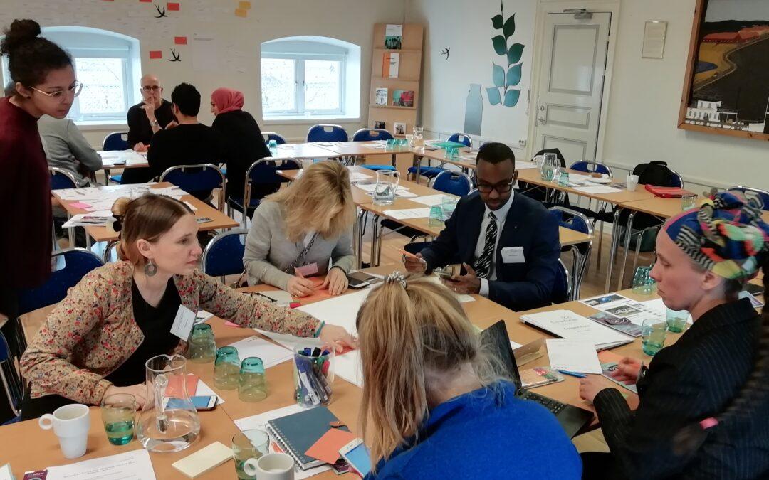 Misinformation about Migration in Sweden