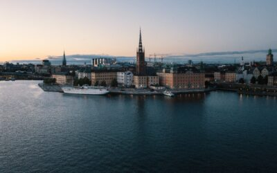 Co-Inform Hackathon: The Technology Team Meets in Stockholm