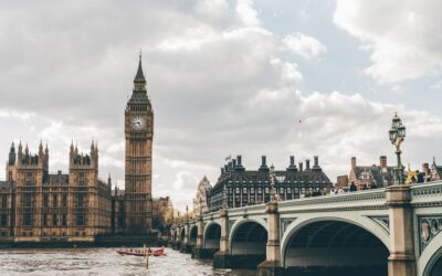 FCNI gives evidence to the UK House of Lords Select Committee on Democracy and Digital Technologies