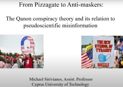 Qanon presentation